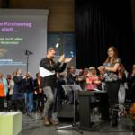 Kirchentag Schwyz 2015