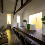 Kirche innen II