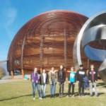 C CERN 2