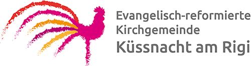 Evangelisch-reformierte Kirchgemeinde Küssnacht Logo