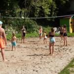 GWE Volleyball